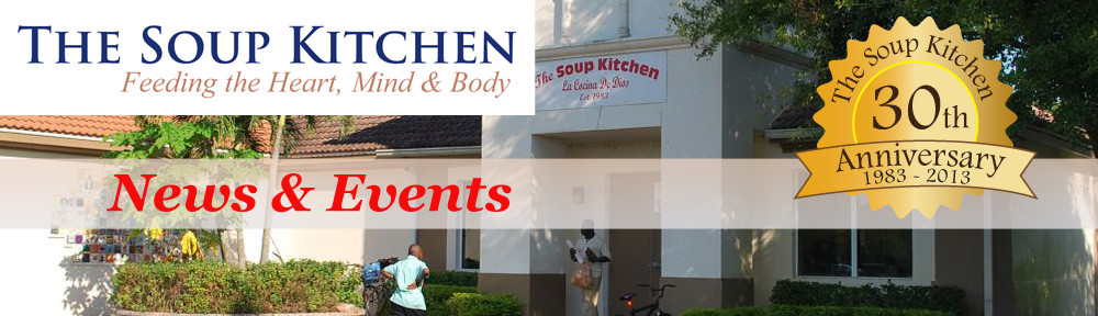 Best Practices For Soup Kitchens